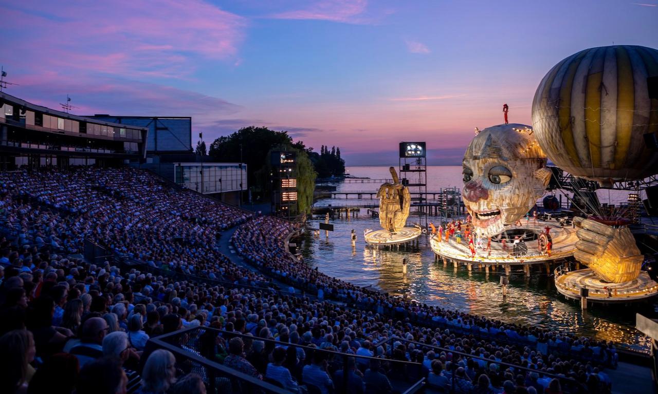 Musical Bregenz