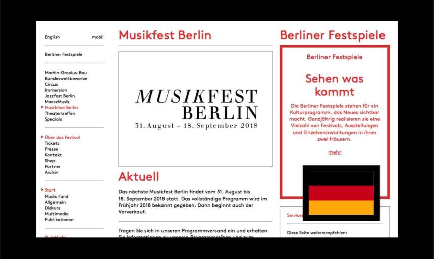 Ausstellungen berlin aktuell