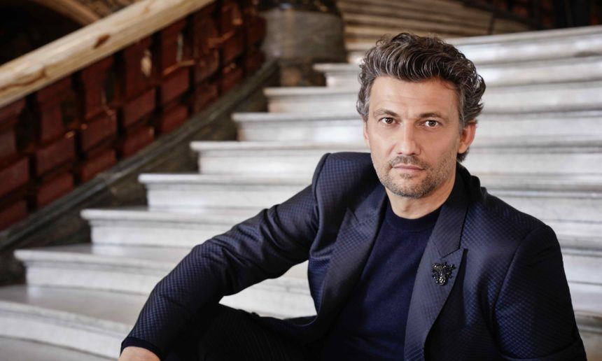 Munich 〓 Kaufmann had a wedding ceremony | Around the Music