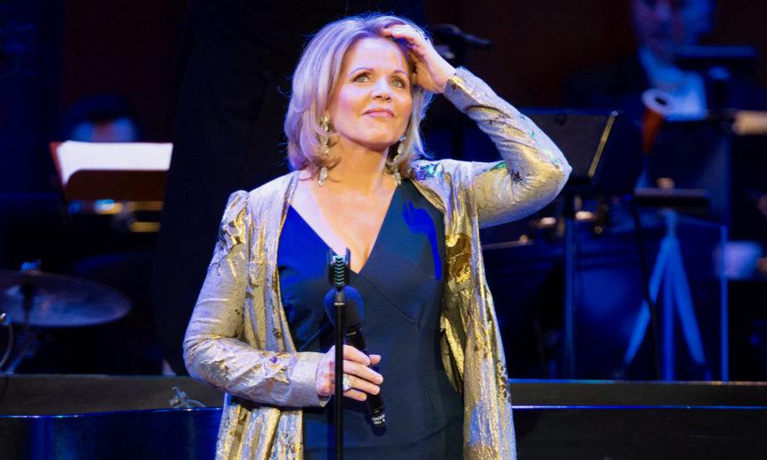 Aspen Music Festival 2020.Aspen Music Festival Renee Fleming Named Artistic