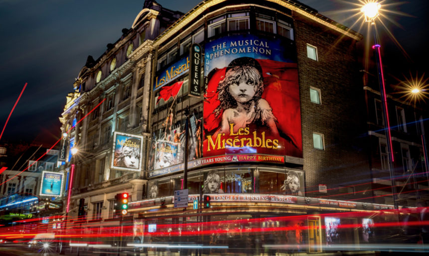 London Queens Theater Changes Name To Stephen Sondheim Theater Around The Music Festival