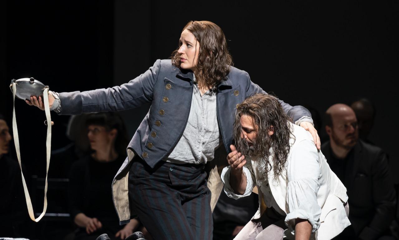 Premiere 2019 20 Royal Opera Fidelio Around The Music Festival