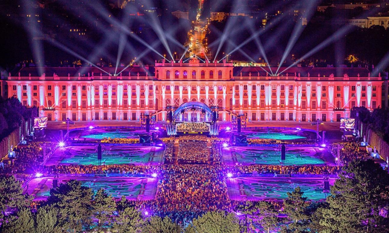VIENNA 〓 Vienna Philharmonic is postponing this year's Summer Night Concert  | Around the Music Festival