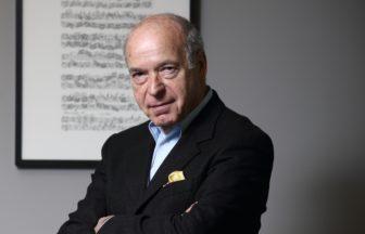 訃報 〓 セルゲイ・スロニムスキー, ロシアの作曲家   月刊音楽祭