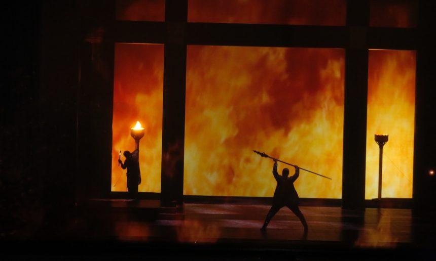 びわ湖ホール 神々の黄昏
